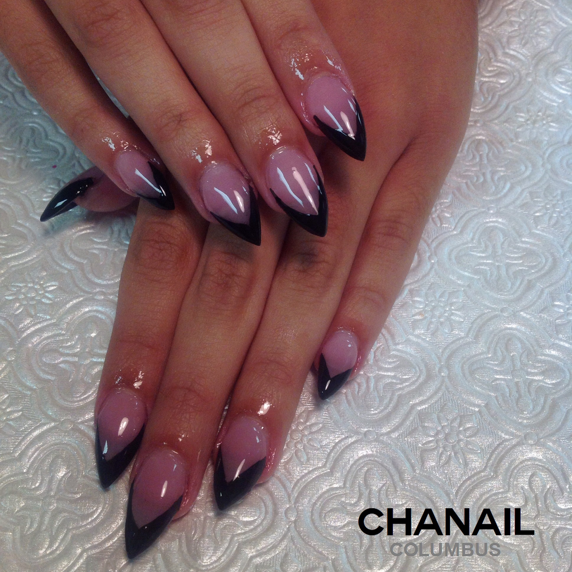 Services - CHANAIL- Columbus Nail SalonCHANAIL- Columbus Nail Salon
