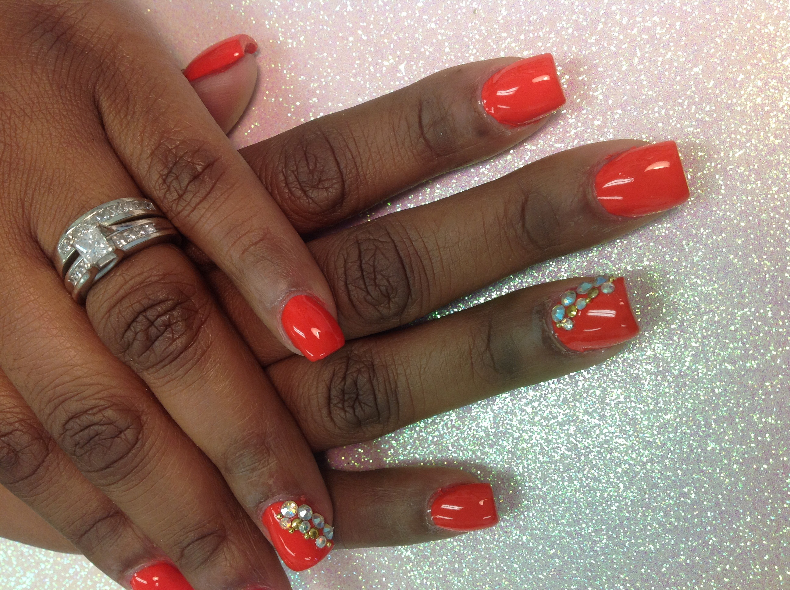 First Nails And Spa Columbus Ohio